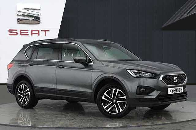 SEAT Tarraco 2.0TDI (150ps) SE Technology SUV